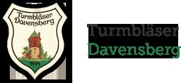 Turmbläser Davensberg Logo